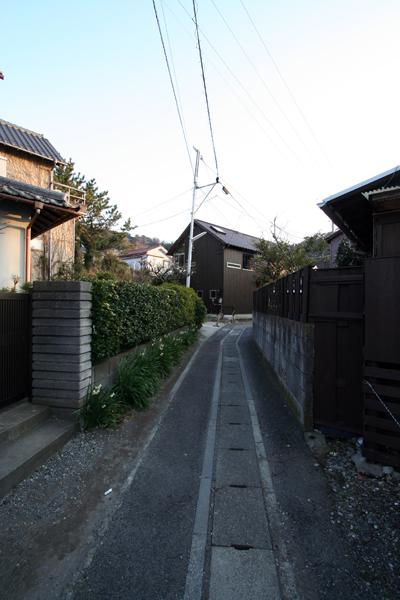葉山A邸 竣工写真-1_c0225122_181543.jpg