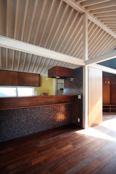 葉山A邸 竣工写真-1_c0225122_1821348.jpg