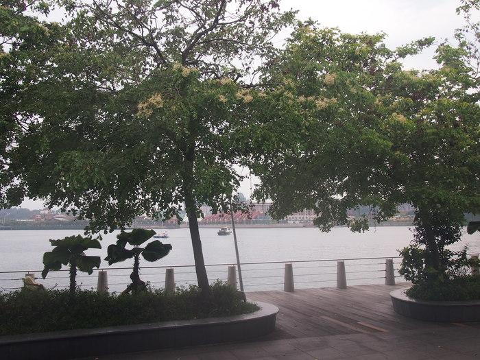2012 9月 シンガポール (22) Vivo City へ行って 帰国_f0062122_725541.jpg