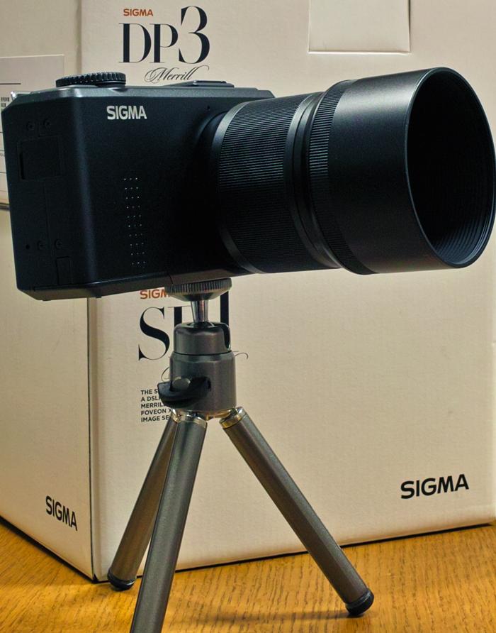 SIGMA DP3 Merrill 導入!_c0223825_1141047.jpg