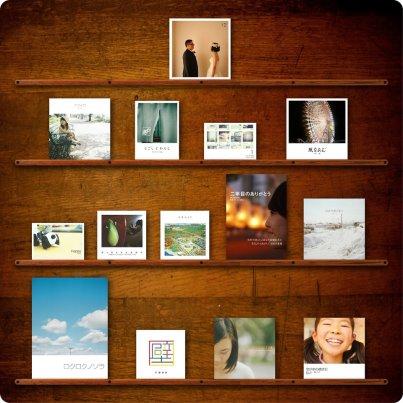 Photoback Award 2012 審査員賞(甲斐みのり賞)受賞のお知らせ_e0214536_22192862.jpg