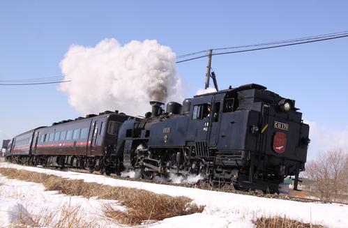 SL運行もあと6日  2月25日_f0113639_16211652.jpg