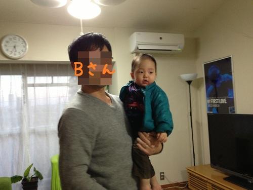 Bさん宅へ訪問_a0267942_2042031.jpg