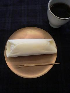 鎌田奈穂さんのcake folk とcake knife_b0132444_1523044.jpg
