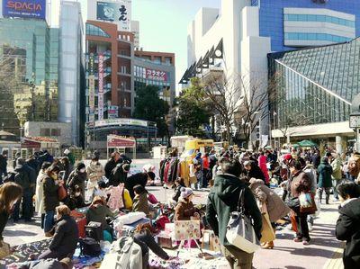 MOTTAINAIてづくり市開催報告@池袋西口公園_e0105047_18413643.jpg