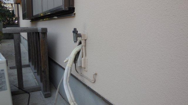 床置型TESガスエアコンの入替(横浜市)_e0207151_2055847.jpg