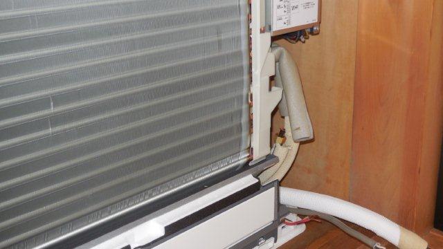 床置型TESガスエアコンの入替(横浜市)_e0207151_20585574.jpg