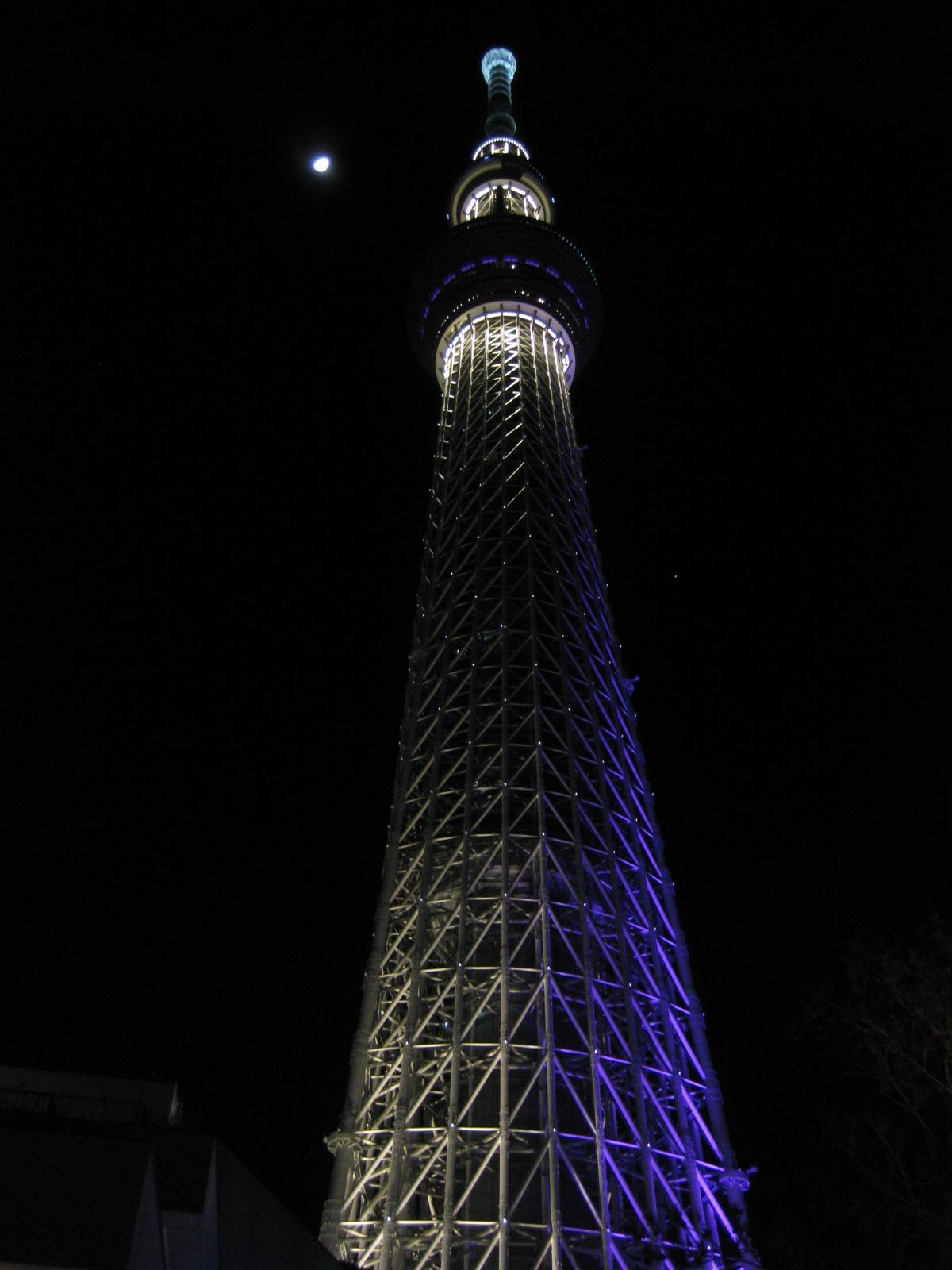 ついに来たよ~東京ソラマチ♪_f0236260_8381838.jpg