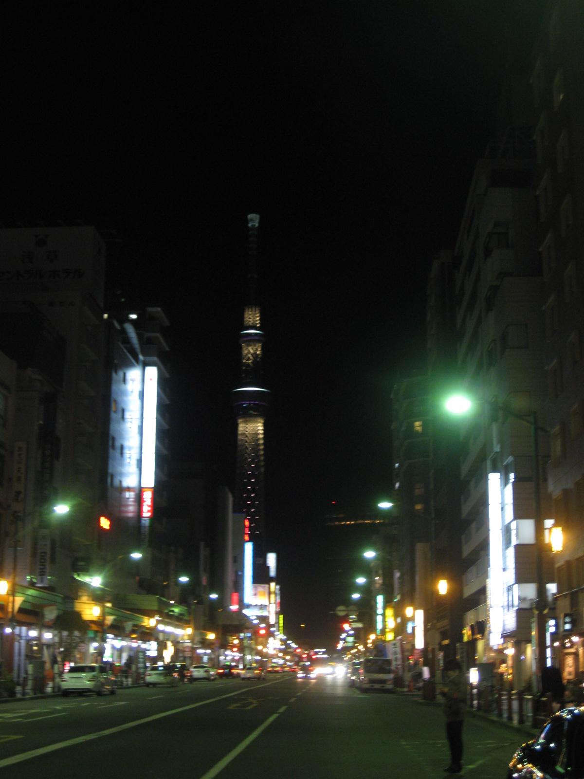 ついに来たよ~東京ソラマチ♪_f0236260_8421121.jpg
