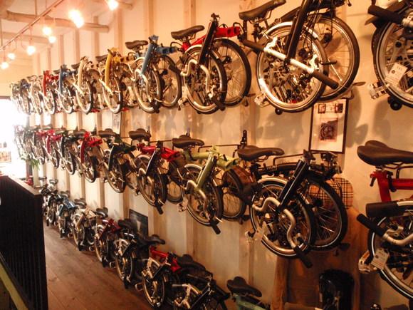 (第2弾)関西方面有力の折り畳み自転車専門店を訪問して参りました。_d0197762_13315829.jpg