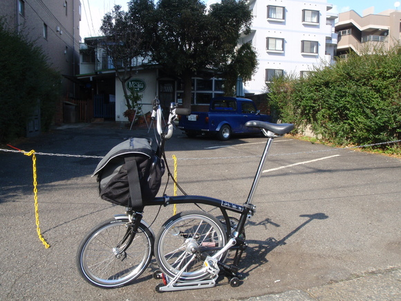 (第2弾)関西方面有力の折り畳み自転車専門店を訪問して参りました。_d0197762_13524851.jpg