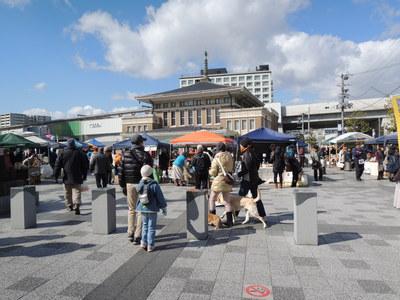 奈良オーガニックマーケット_b0252363_13224947.jpg