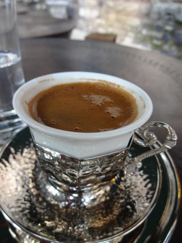 トルココーヒー Türk Kahvesi _d0291764_0525183.jpg