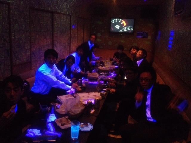大阪オフィス☆遊びまくりの週替わりイベント!!〜前編〜_e0206865_23263181.jpg
