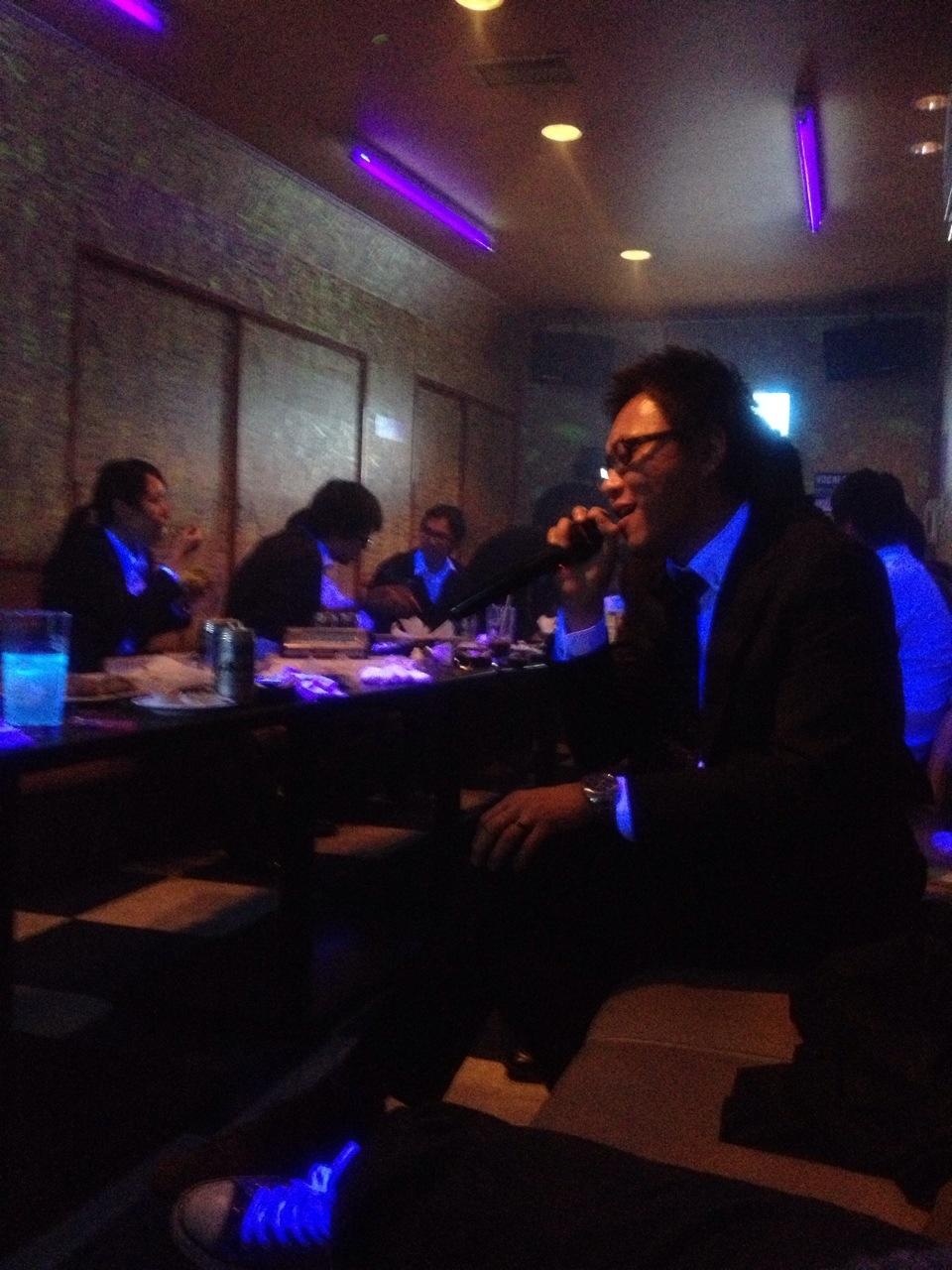 大阪オフィス☆遊びまくりの週替わりイベント!!〜前編〜_e0206865_2328965.jpg