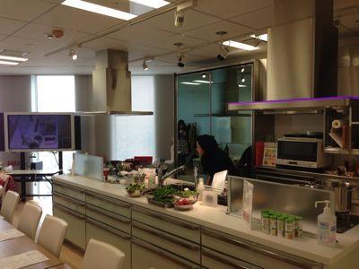 クリナップ大阪ショールームでの料理教室終わりました_f0134268_14233153.jpg