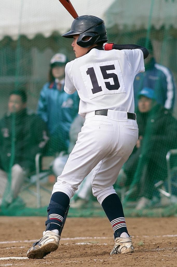 第43回春季大会京都府予選 VS京都ライオンズボーイズ3_a0170082_22125586.jpg
