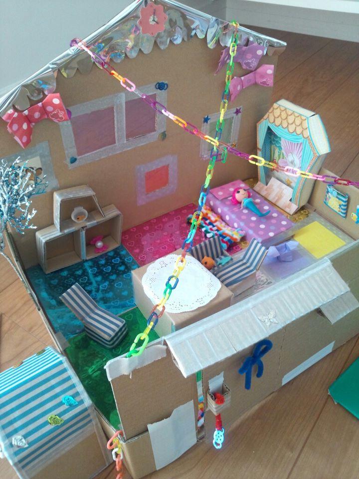 Hand made Doll house_b0195783_10363058.jpg