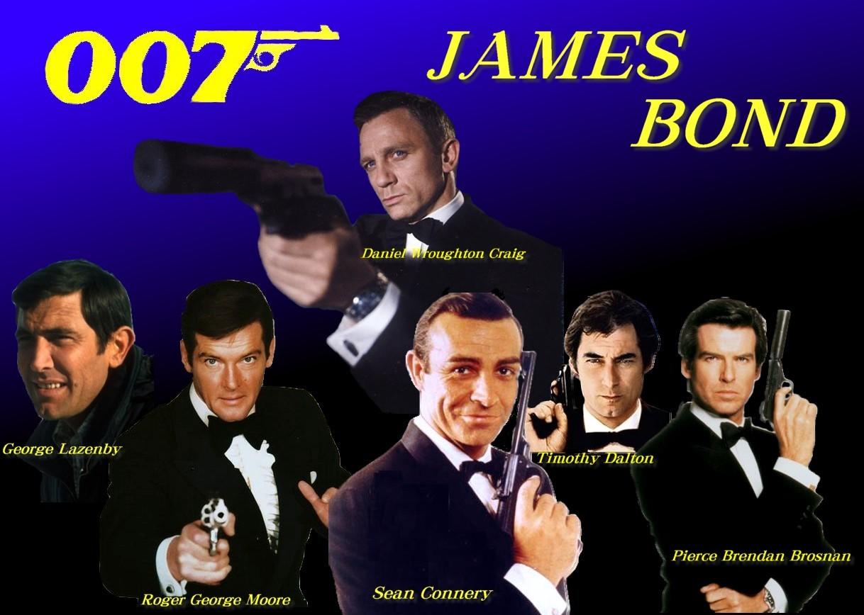 ジェームズ・ボンドの画像 p1_30