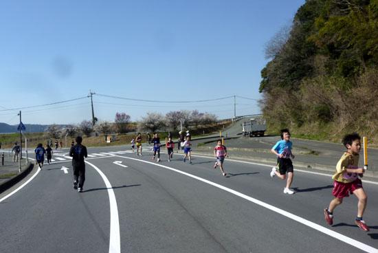 熊本県大津町 ジョギングフェスティバル1_e0048413_1941913.jpg