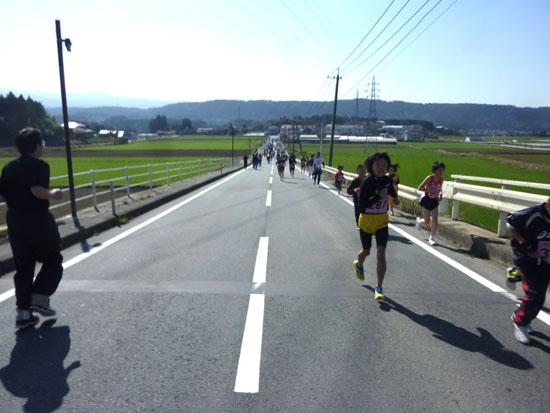 熊本県大津町 ジョギングフェスティバル1_e0048413_1943471.jpg