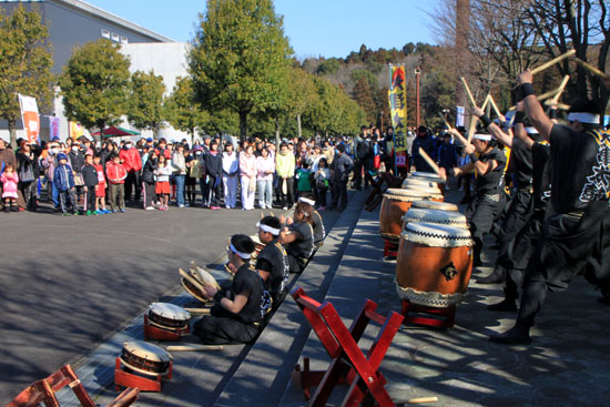 熊本県大津町ジョギングフェスティバル 2_e0048413_20523865.jpg