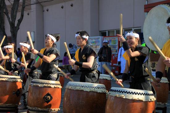 熊本県大津町ジョギングフェスティバル 2_e0048413_20541933.jpg