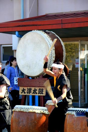 熊本県大津町ジョギングフェスティバル 2_e0048413_20544645.jpg
