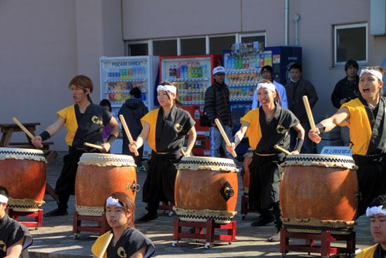 熊本県大津町ジョギングフェスティバル 2_e0048413_20545899.jpg