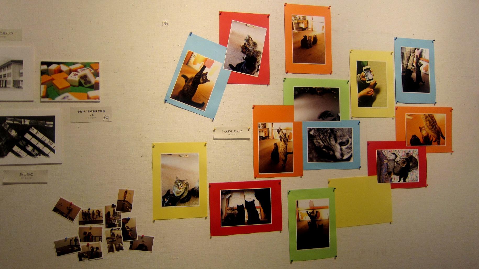1943)①「札幌大学写真部 卒業写真展 & 学外写真展」 市民g. 終了2月20日(水)~2月24日(日)  _f0126829_22241083.jpg