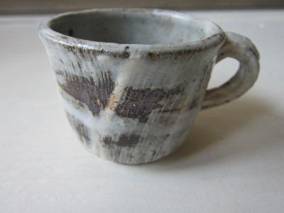 男前のマグカップ。_b0207631_7281256.jpg