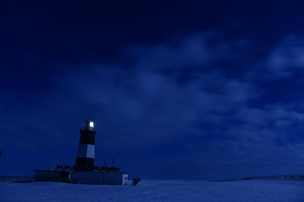 長く寒い夜 改訂版_f0050534_12482023.jpg