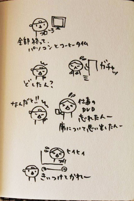 慌ただしい朝_b0132338_815281.jpg