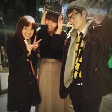 お世話になりました!! byMiyuki_f0053343_23173779.jpg