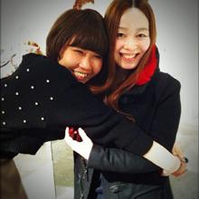 お世話になりました!! byMiyuki_f0053343_2326176.jpg