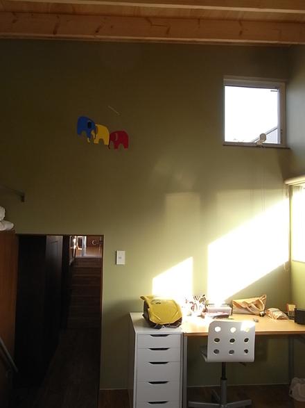 『小原田の家+アトリエ』 生活してみて_e0197748_23315134.jpg
