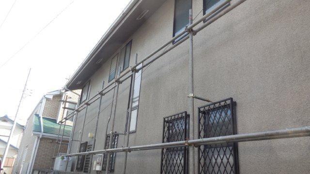 外壁・屋根の塗替えが終わりお引き渡ししました(藤沢市)_e0207151_21272134.jpg