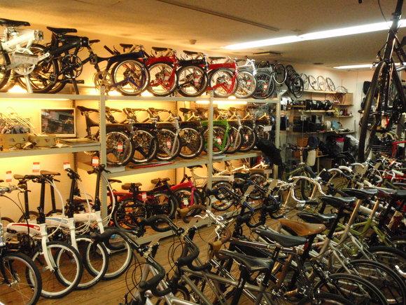 (第3弾)関西方面有力の折り畳み自転車専門店を訪問して参りました。_d0197762_14241039.jpg