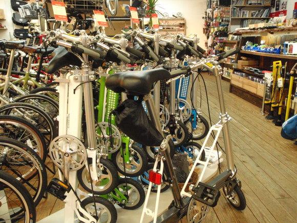 (第3弾)関西方面有力の折り畳み自転車専門店を訪問して参りました。_d0197762_14311179.jpg