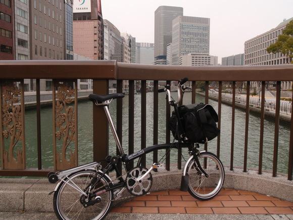 (第3弾)関西方面有力の折り畳み自転車専門店を訪問して参りました。_d0197762_143397.jpg