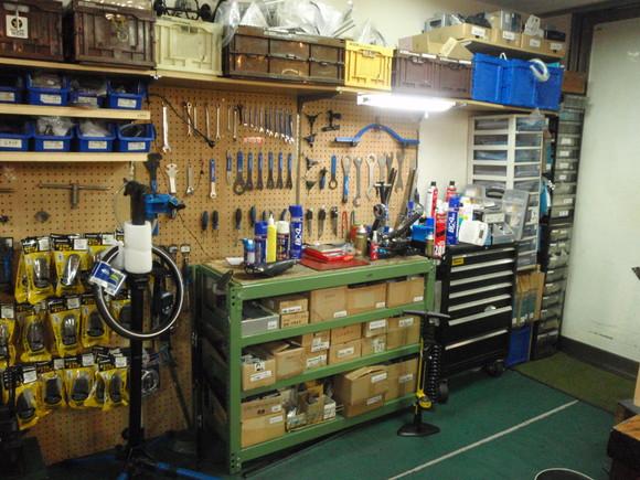 (第3弾)関西方面有力の折り畳み自転車専門店を訪問して参りました。_d0197762_14445992.jpg