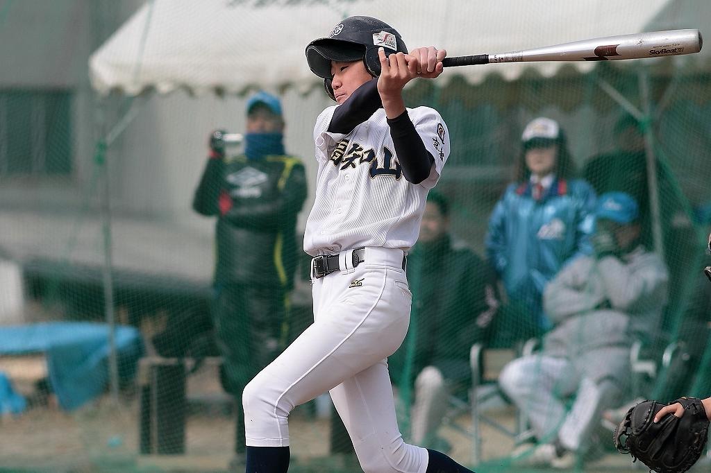第43回春季大会京都府予選 VS京都ライオンズボーイズ4_a0170082_2371121.jpg