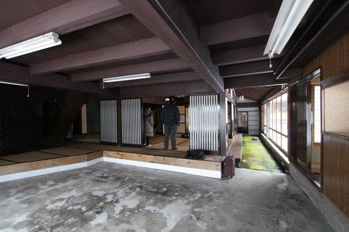 新潟市秋葉区小須戸の古町家 1_e0054299_14245790.jpg