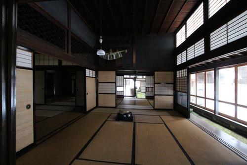 新潟市秋葉区小須戸の古町家 1_e0054299_14252094.jpg