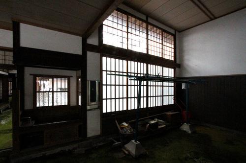 新潟市秋葉区小須戸の古町家 2_e0054299_14365658.jpg
