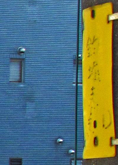釣堀となった溜池から流れ出していた小川ーエンガ堀向原支流(上流部)を辿る_c0163001_22504957.jpg