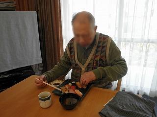 ~寿司キャラバン~<アクティブライフ神戸>_c0107602_13322634.jpg