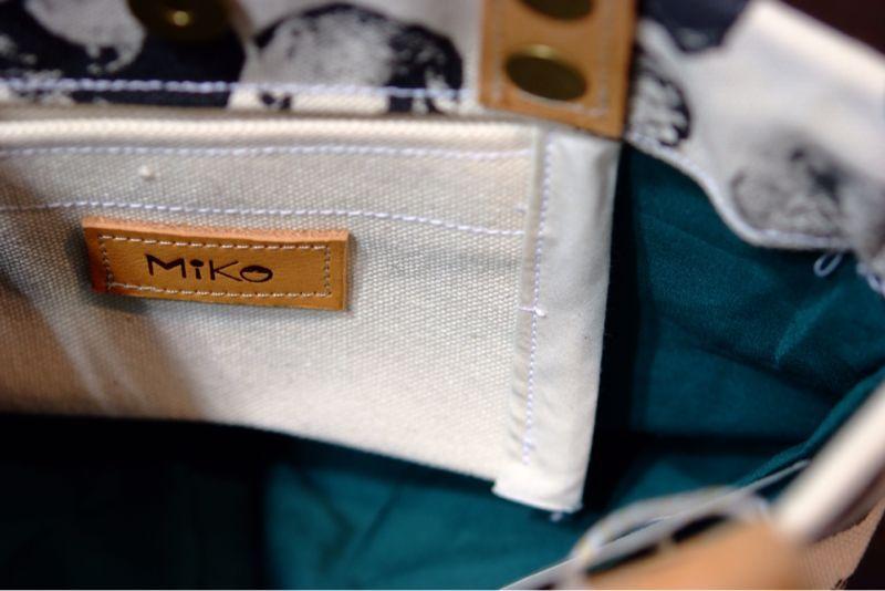 Mikoのバッグ_c0244411_1892976.jpg