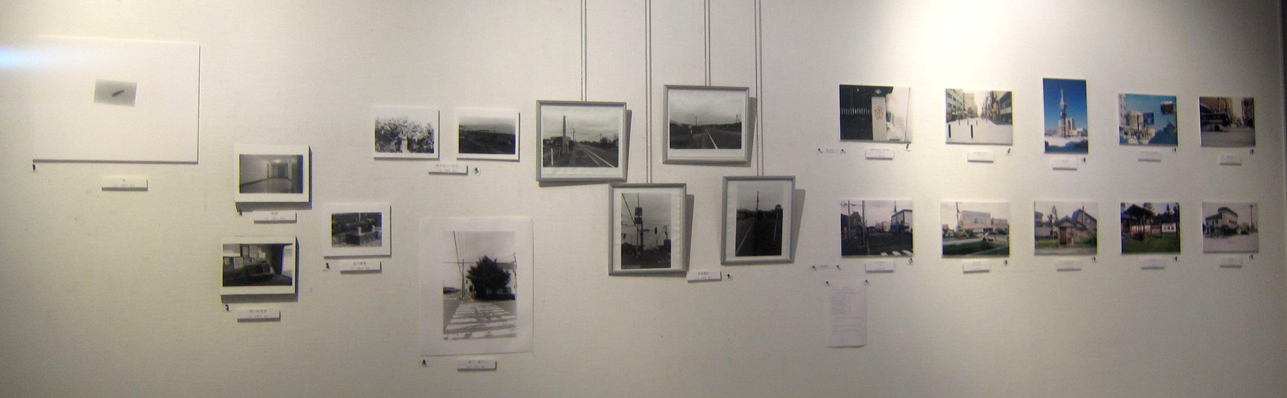 1944)②「札幌大学写真部 卒業写真展 & 学外写真展」 市民g. 終了2月20日(水)~2月24日(日) _f0126829_1028322.jpg