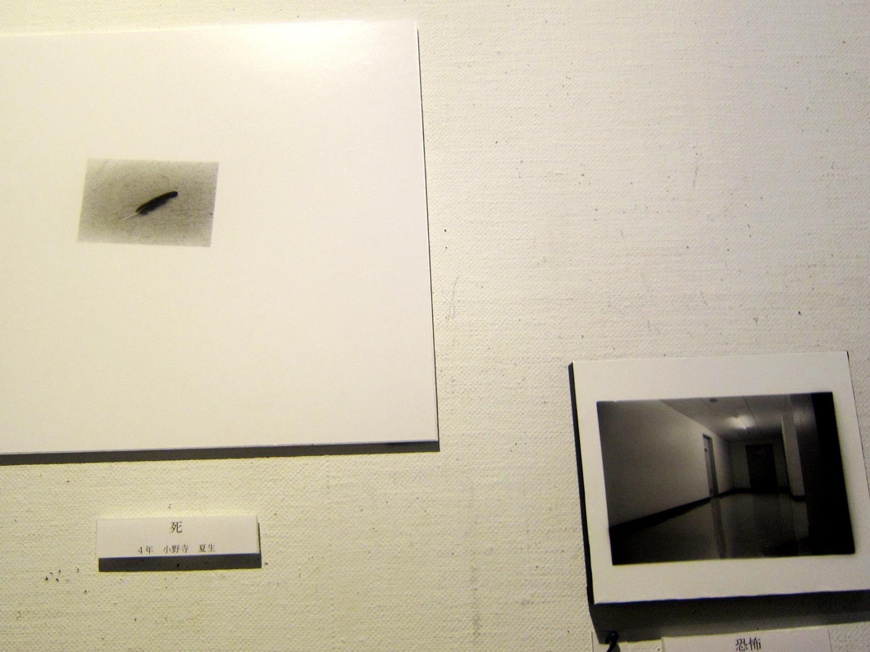 1944)②「札幌大学写真部 卒業写真展 & 学外写真展」 市民g. 終了2月20日(水)~2月24日(日) _f0126829_10322138.jpg